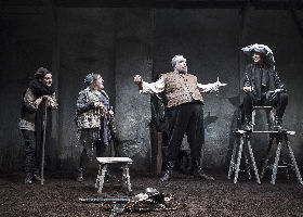 DruidShakespeare: The History Plays